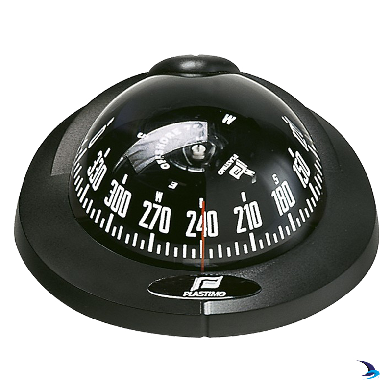 Plastimo - Offshore® 75 Compass Flush-Mount