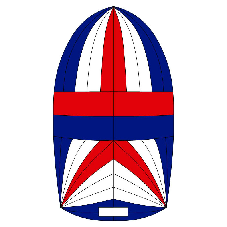Sea Teach Sails - Spinnakers