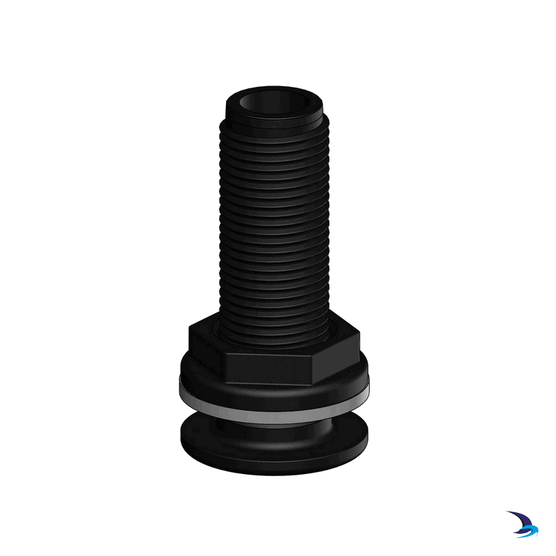 TruDesign - Composite Skin Fitting Threaded 1 1/4'' BSP