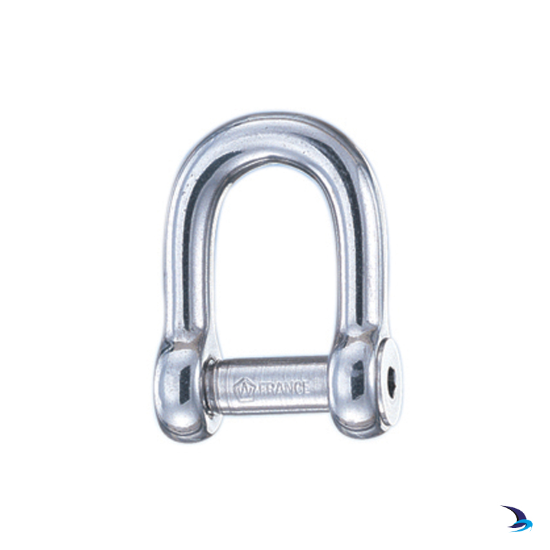 Wichard - Self-Locking Allen Head D Shackles
