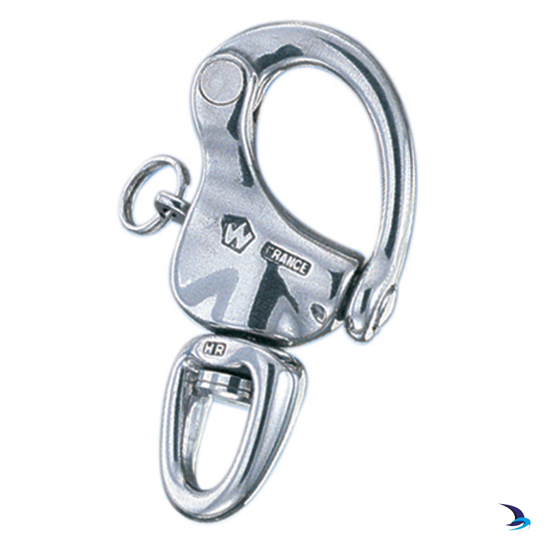Wichard - High Resistance Snap Shackles with Swivel Eye