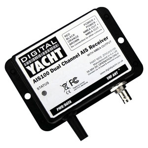 Digital Yacht - AIS100 receiver (NMEA)