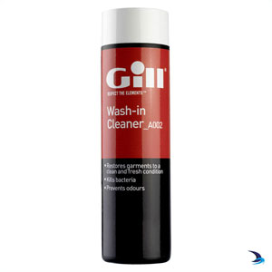 Gill - Wash-in cleaner