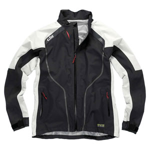 Gill - Race Waterproof jacket