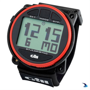 Gill - Regatta race timer watch