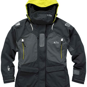 Gill - Women's OS2 jacket