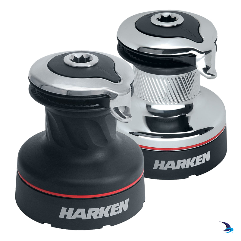 Harken - Radial® Self-Tailing Winches (2 Speed)