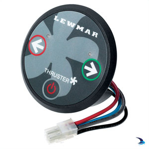 Lewmar - Thrusters touch panel control