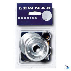 Lewmar - Thrusters anodes