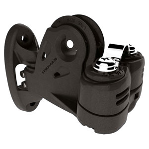 Lewmar - 30mm Control blocks (pivoting exit block)
