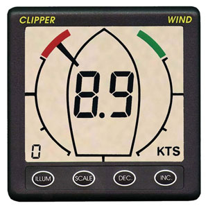 NASA - Clipper Tactical Wind System