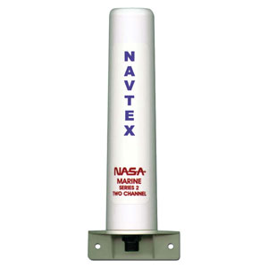 NASA - Navtex antenna (series 2)