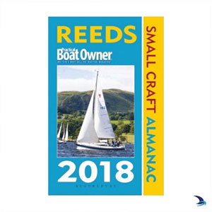 Reeds PBO - Small Craft Almanac 2018