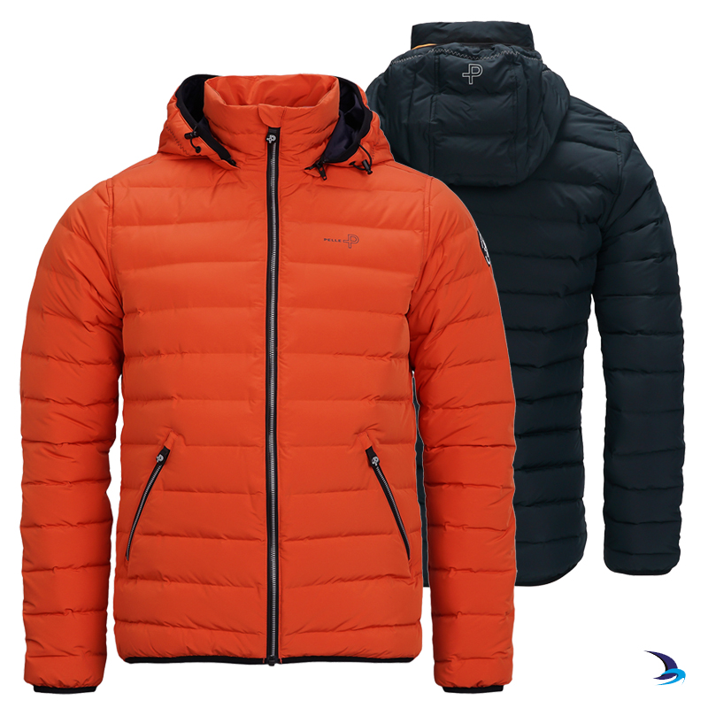Pelle P - Men's Urbis Jacket