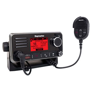 Raymarine - Ray70 VHF Radio with AIS + GPS