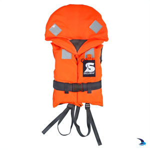 Secumar - Bravo lifejacket (children's)